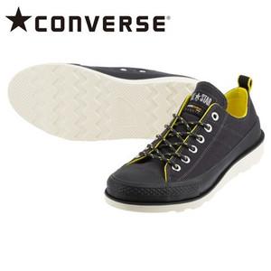 人気ブランド「コンバース」のメンズカジュアルシューズ! ハイキングシューズをモチーフにしたスポーティなデザイン♪